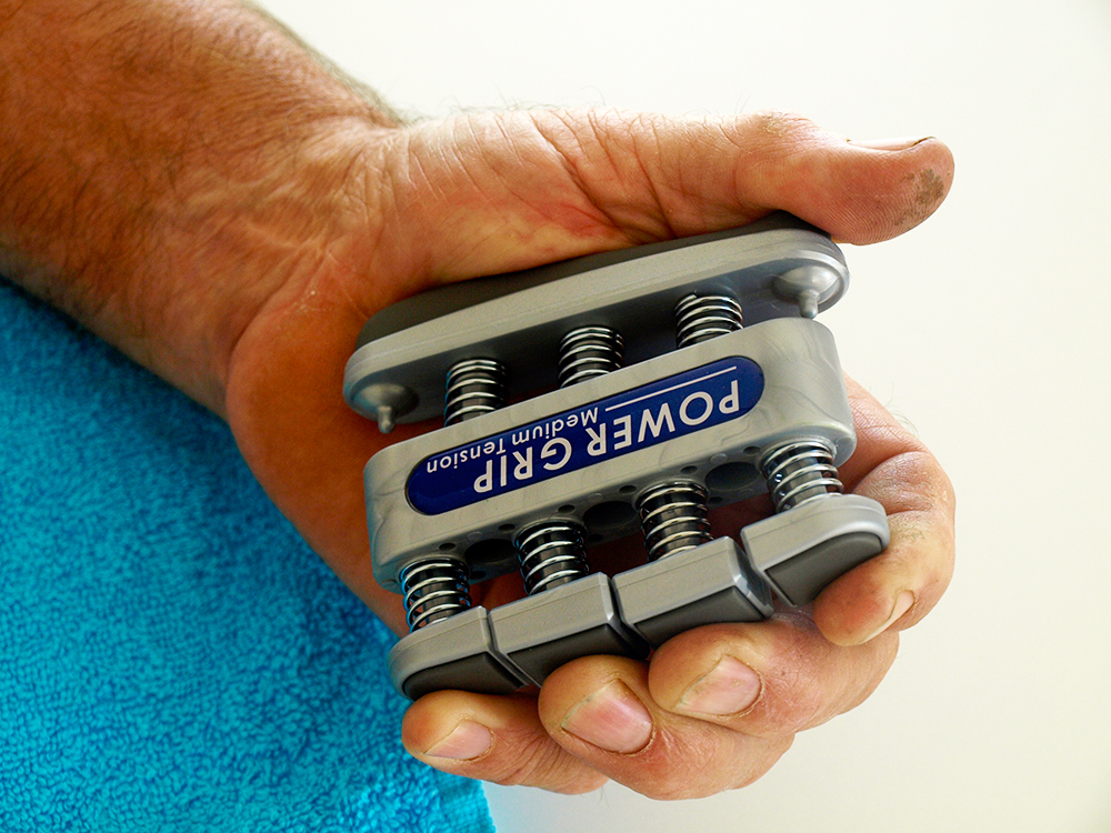 Power-Grip - Handtherapie
